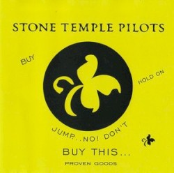 Stone Temple Pilots Big Empty Artwork