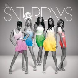 The Saturdays - Up