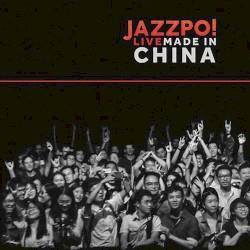 Jazzpo! Live Made in China by Jazzpospolita