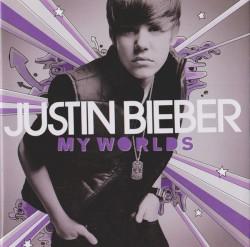 My Worlds by Justin Bieber