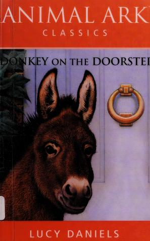 Cover of: Donkey on the doorstep | Lucy Daniels
