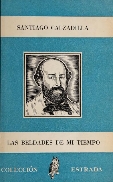 Las beldades de mi tiempo by Calzadilla, Santiago