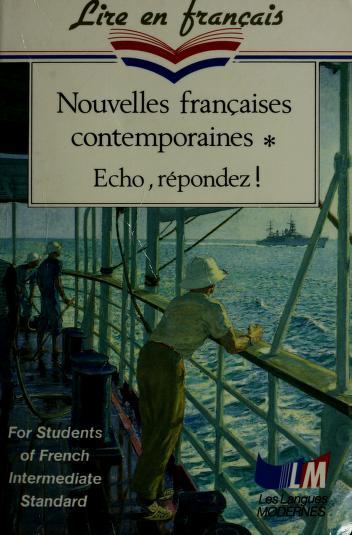 Cover of: Lire En Francais |