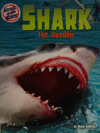 Cover of: Shark | Meish Goldish