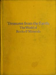 Cover of: Treasures from the earth by Benjamin M. Shaub