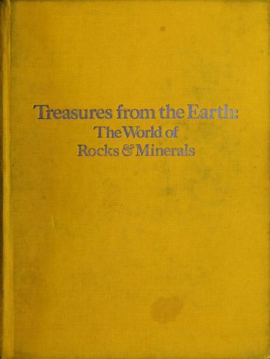 Treasures from the earth by Benjamin M. Shaub